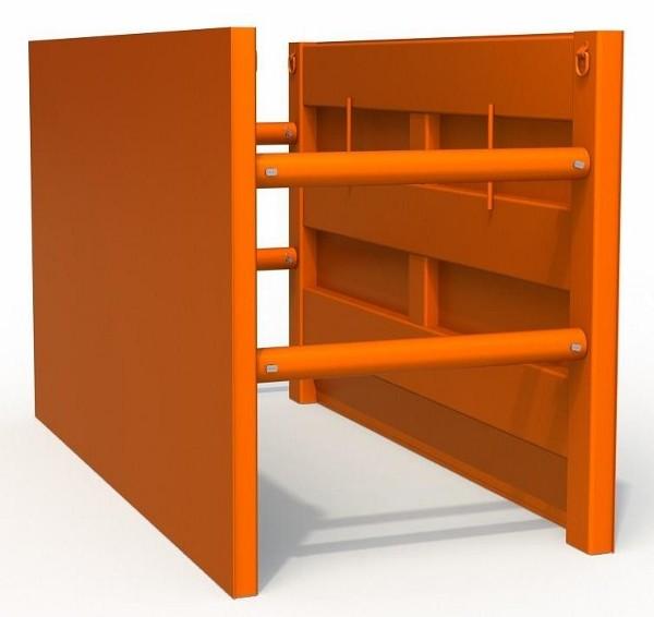 Kundel Basic 3 Trench Box